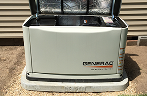 Standby Generators | J Fallon Electric Inc. | Richboro, PA | (215) 768-1316